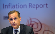 Mark Carney: Economic outlook 'clouded by Brexit'