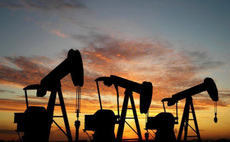 Oil prices fall sharply on global demand fears