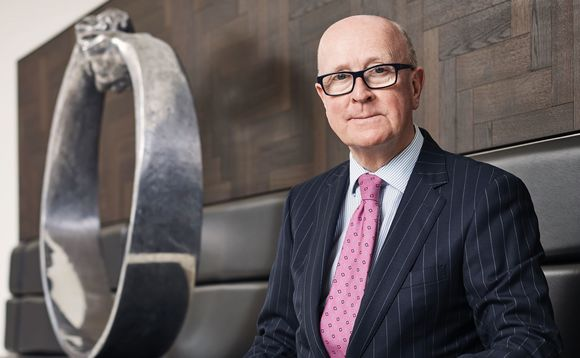 Quilter Cheviot CEO David Loudon to retire