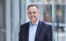 Rob Barker is Aviva's new retirement business MD
