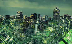 Among the themes for the webinar is how smart cities could change the way we work and live