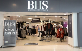 Dominic Chappell ordered to pay £9.5m into BHS pension schemes
