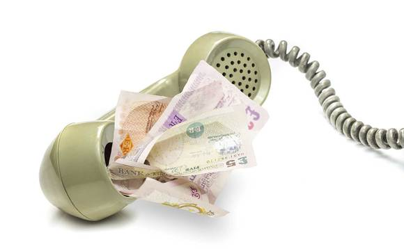 Fraudsters must repay £13.7m to cold-calling pension scam victims