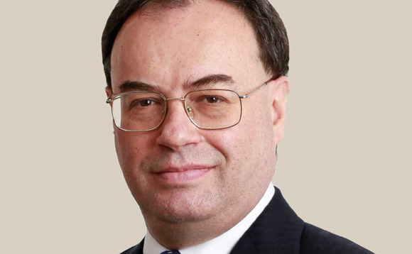 Andrew Bailey is set to be the 121st Bank of England governor.
