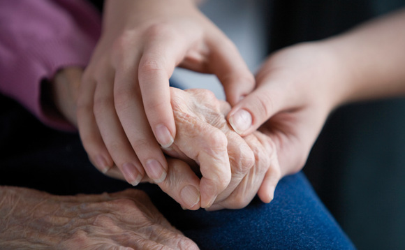 """Advisers will need to be well prepared and ensure their procedures and work practices can support elderly clients, some of whom could be vulnerable"" - Prudential's Vince Smith-Hughes"
