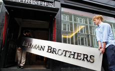 Hedge fund compliance officer banned for post-Lehmans failings
