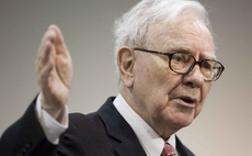 Buffett tops up 'excellent' US blue chips on Berkshire Hathaway