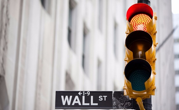 The Wall Street giant is the 13th firm to be fined by the FCA for MIFID II transaction reporting failures