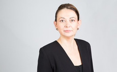 Galina Dimitrova, director of investment and capital markets at the Investment Association