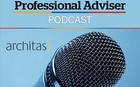 PFS's Keith Richards says Covid-19 will demonstrate the value of advice