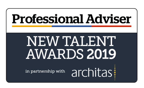 Don't miss the chance to nominate yourself on someone else for Professional Adviser's inaugural New Talent Awards