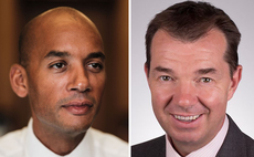 Chuka Umunna and Guy Opperman among keynotes revealed for Sustainable Investment Festival