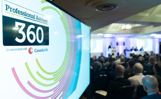 Relive our 2019 PA360 conference in photographs
