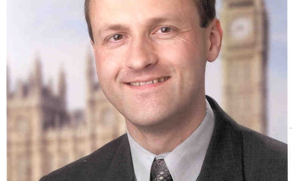 Steve Webb named pensions minister