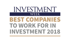 Winners revealed of Best Companies To Work For In Investment 2018