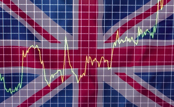 UK avoids recession despite annual growth reaching decade low