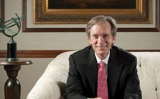 Bond veteran Bill Gross to retire after four decades