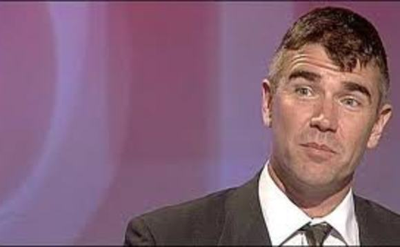 Ivan Massow commission ad binned after complaint