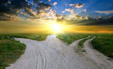 Many advisers now 'at a crossroads' on CIPs - PortfolioMetrix