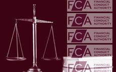 Jury still out on SIPP providers - FCA's Andrew Bailey