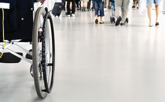 Govt targets 500,000 fewer disability claims