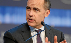 Carney: Pound acting like emerging market currency