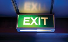 Nearly half of advisers could exit DB market in 12 months - Royal London and LCP