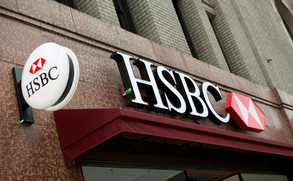 HSBC allegedly received more than £25m in fees for its role in Eclipse