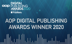 Professional Adviser's publisher wins three major digital awards