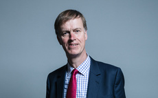 Timms: A relatively small change to legislation could be a potentially huge step