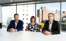 Chris Swaby ,Caroline Singh-Bhaker, and Lucas Jones have joined Pareto as paraplanners.