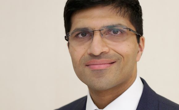 Financial services must address 'deep' diversity issues - Nikhil Rathi