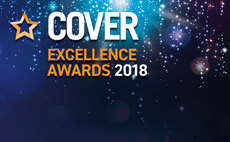 Revealed: All the winners of the COVER Excellence Awards 2018