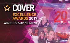 COVER Excellence Awards 2017 - Winners supplement out now