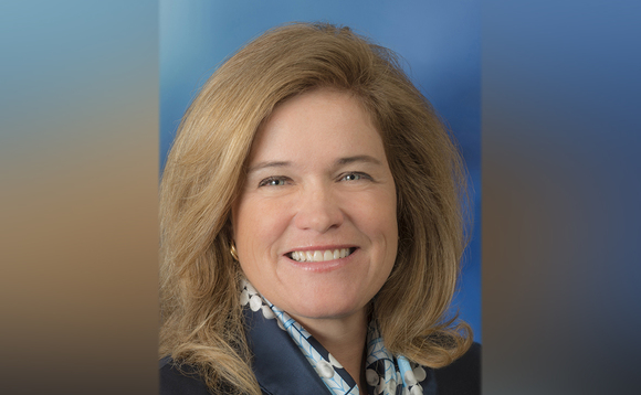 Franklin Templeton names Jennifer Johnson as new CEO
