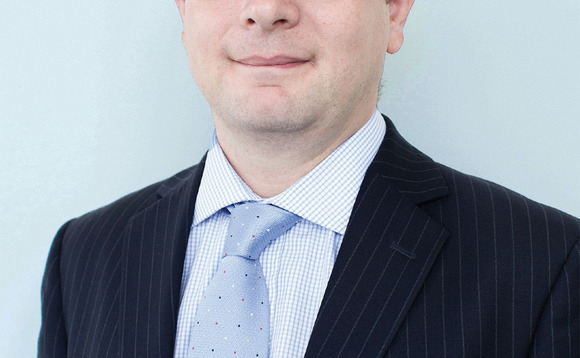 Royal London Asset Management's Mike Fox