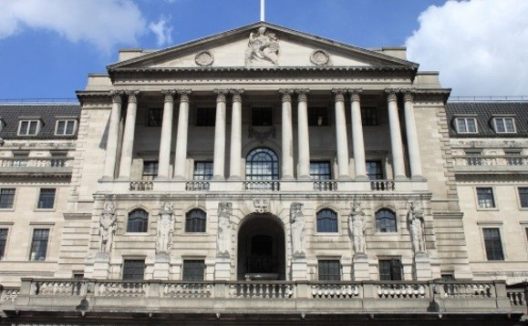 BoE: Fund liquidity mismatches could 'amplify shocks in the financial system'