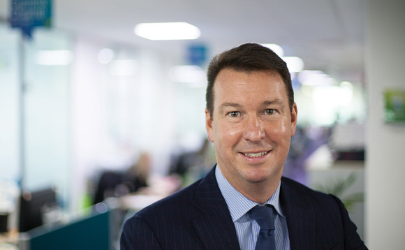 LV='s Richard Rowney said trading conditions for life & pensions remain tough.