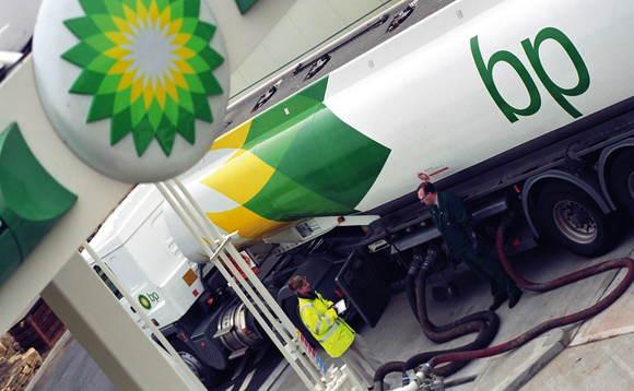 BP is one of the companies being targeted