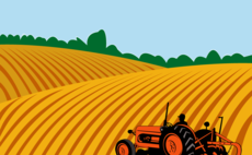 Reap what you sow: Why there's money in farmland