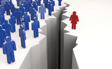 'Gender pension gap' sees women losing out by over 10% - Fidelity