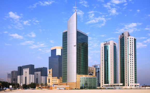 Qatar makes a play for top financial centre