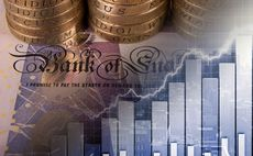 Sterling spikes as inflation hits six-month high of 2.7%