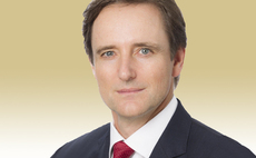 Aviva boss joins BlackRock's board as non-exec director
