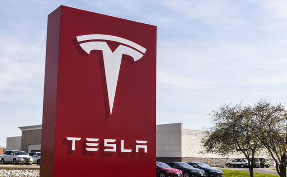 Companies such as Tesla have pushed for better climate action