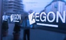 Aegon to delist from LSE