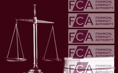 FCA accused of aiding scammers through its register