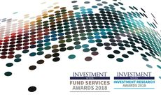 Revealed: Winners of the Fund Services & Investment Research Awards 2018