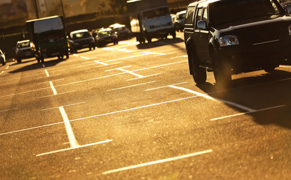 Investing in parking spaces: Is it worth the risk?