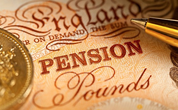 Workplace pension 'safe' but property more profitable, ONS data